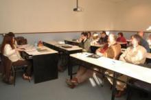 Foro 2011: Sesión Temática del Grupo de Desarrollo Socioeconómico